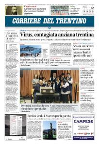 Corriere del Trentino – 03 marzo 2020
