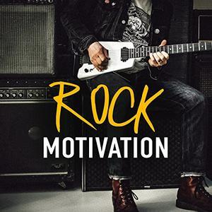 VA - Rock Motivation (2018) {UMG Recordings}