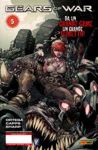 Gears of War - Volume 5