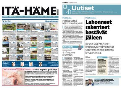 Itä-Häme – 15.06.2019