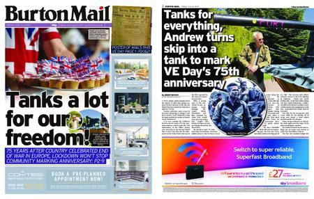 Burton Mail – May 08, 2020
