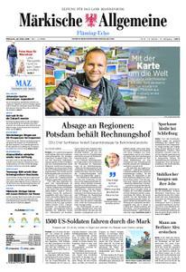 Märkische Allgemeine Fläming Echo - 20. März 2019