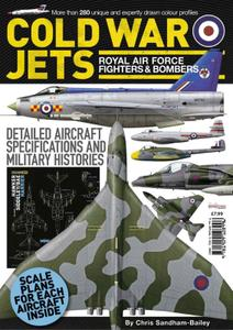 Cold War Jets – RAF Fighters & Bombers – June 2019