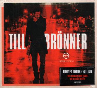 Till Bronner - Till Bronner (2012) 2CD Deluxe Edition [Re-Up]