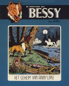 Bessy - 002 - De Laatste Diligence (HQ