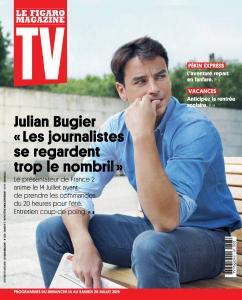 TV Magazine - 14 Juillet 2019