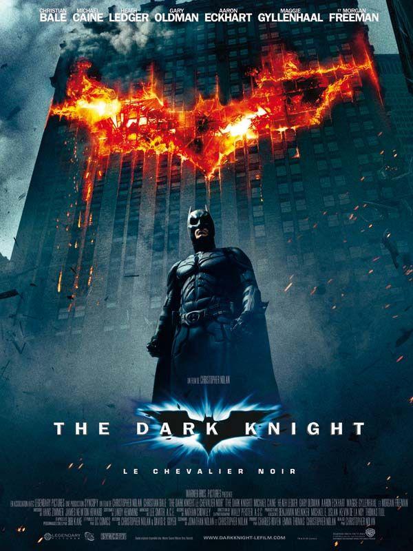 Batman - The Dark Knight (2008)