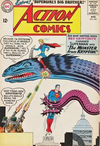 Action Comics 303 (1963)