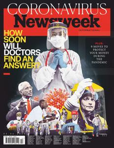 Newsweek International - 03 April 2020