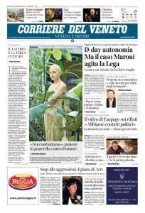 Corriere del Veneto Venezia e Mestre - 28 Febbraio 2018
