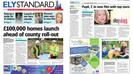 Ely Standard – March 05, 2020