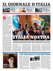 Il Giornale d'Italia - 21 Giugno 2017