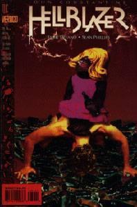 Hellblazer Comic Issue 84