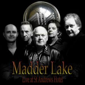 Madder Lake - Live at St Andrews Hotel (Live) (2019)