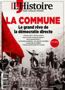 Les Collections de L'Histoire - Janvier-Mars 2021