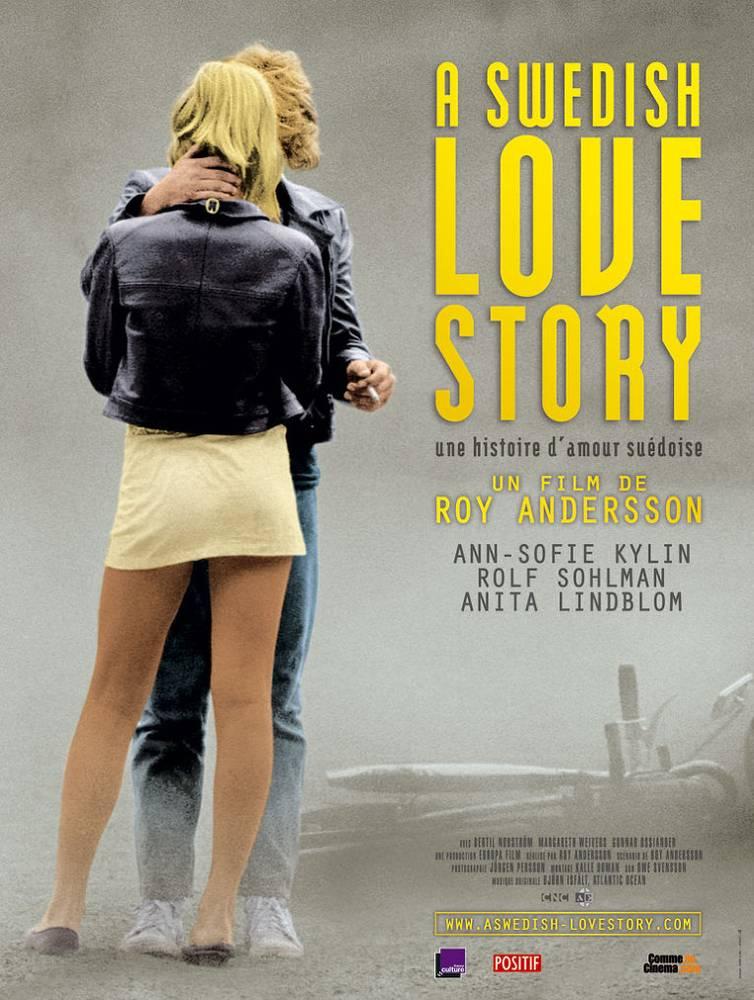 En Kärlekshistoria Hela Filmen Online
