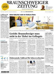 Peiner Nachrichten - 11. April 2019