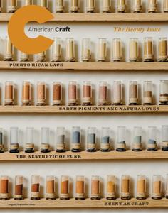 American Craft - August 2020