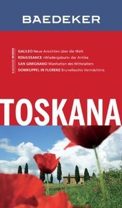 Baedeker Reiseführer Toskana (repost)
