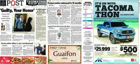 The Guam Daily Post – August 09, 2019