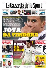 La Gazzetta dello Sport Bergamo - 9 Aprile 2021