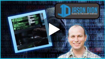 Anatomy of a Cyber Attack A beginner's course on hacking