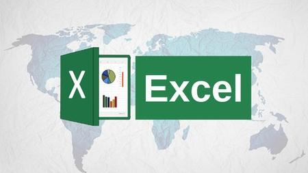 Excel Nivel 1 – Básico (Realizado 2019)