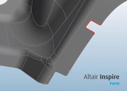 Altair Inspire Form 2019.3 Build 2304