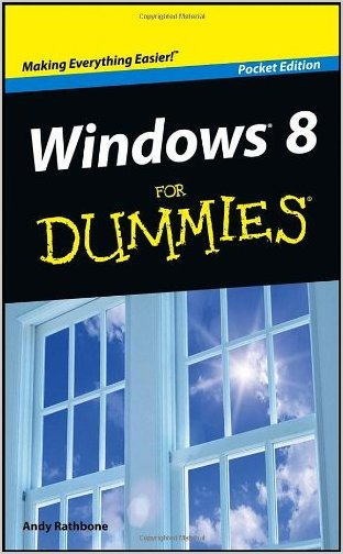 Windows 8 For Dummies (Repost)