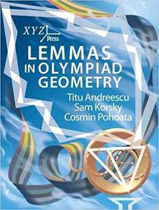 Lemmas in Olympiad Geometry