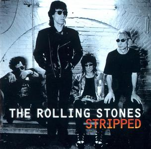 The Rolling Stones - Stripped (1995) [3 Releases]
