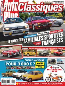 Auto Plus Classiques - octobre 2020