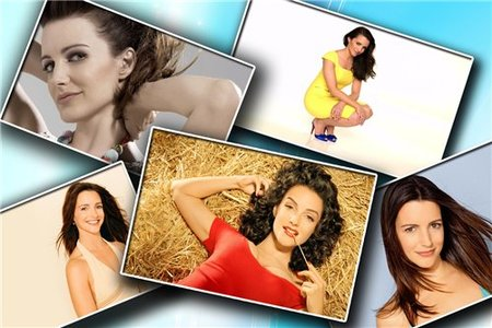 Kristin Davis HD Wallpapers