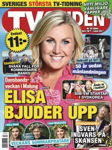 TV-guiden – 18 July 2019