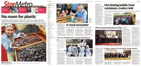 The Star Malaysia - Metro South & East – 04 May 2019