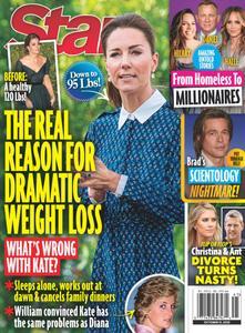 Star Magazine USA - October 12, 2020