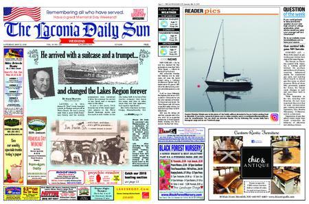 The Laconia Daily Sun – May 25, 2019