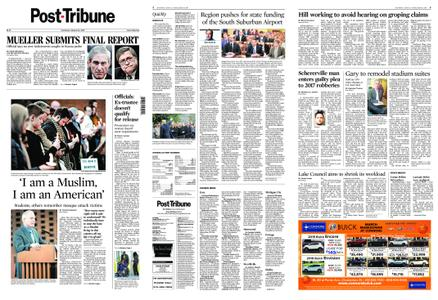 Post-Tribune – March 23, 2019