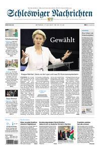 Schleswiger Nachrichten - 17. Juli 2019