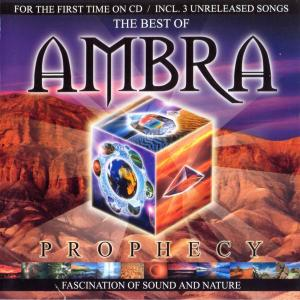 Ambra - Prophecy: The Best Of Ambra (2007)