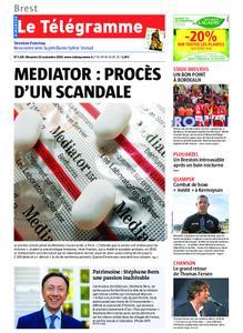 Le Télégramme Landerneau - Lesneven – 22 septembre 2019