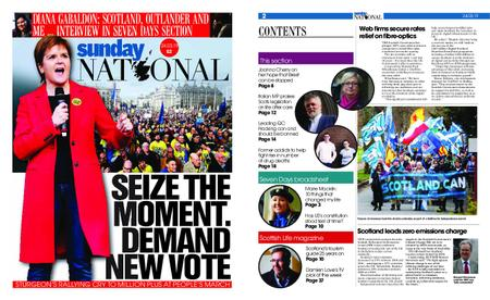 The National (Scotland) – March 24, 2019