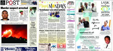 The Guam Daily Post – March 26, 2018