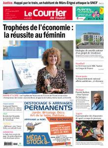 Le Courrier de l'Ouest Angers – 21 novembre 2019