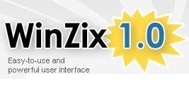 WinZix 1.0