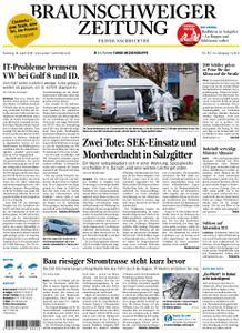 Peiner Nachrichten - 13. April 2019