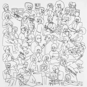 Romare - Projections (2015)