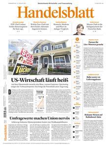 Handelsblatt - 12 August 2021
