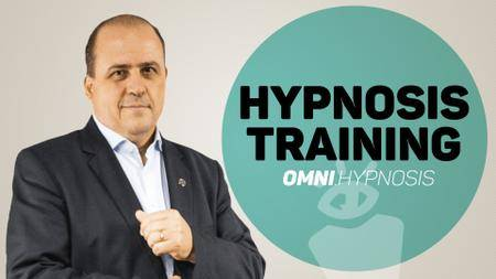 Gerald Kein - Complete Omni Hypnosis Training (1979)
