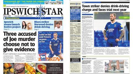 Ipswich Star – December 09, 2020